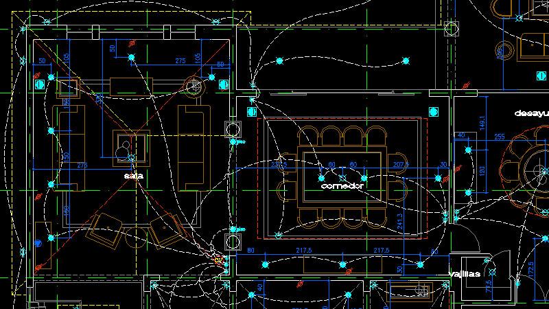 Planos De Casas Planos Arquitectonicos Planta